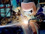 Pipe welding process technology