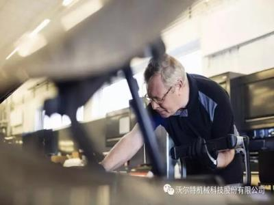 How to safely run pipe beveling machine and flange
