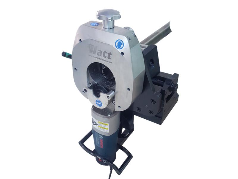 G Orbital Pipe Cutting Machine