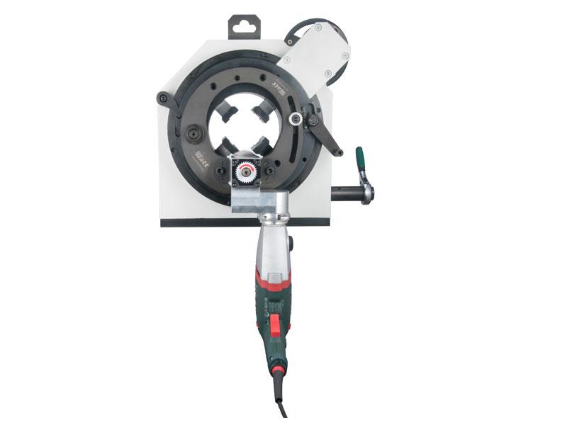EA Orbital Pipe Cutting Machine